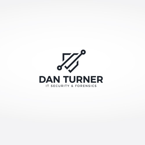 IT Security Logo for Dan Turner