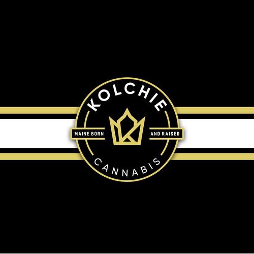 luxury logo for