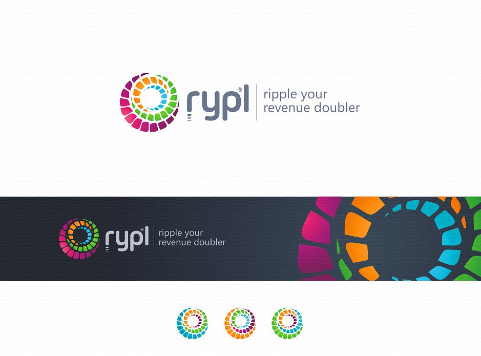 Help Rypl with a new logo and business card