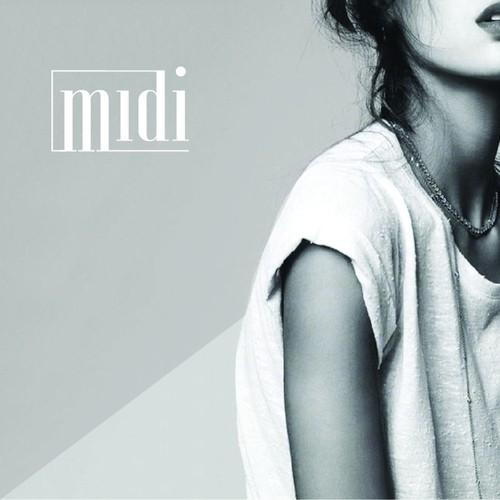 MiDi - female fashion brand