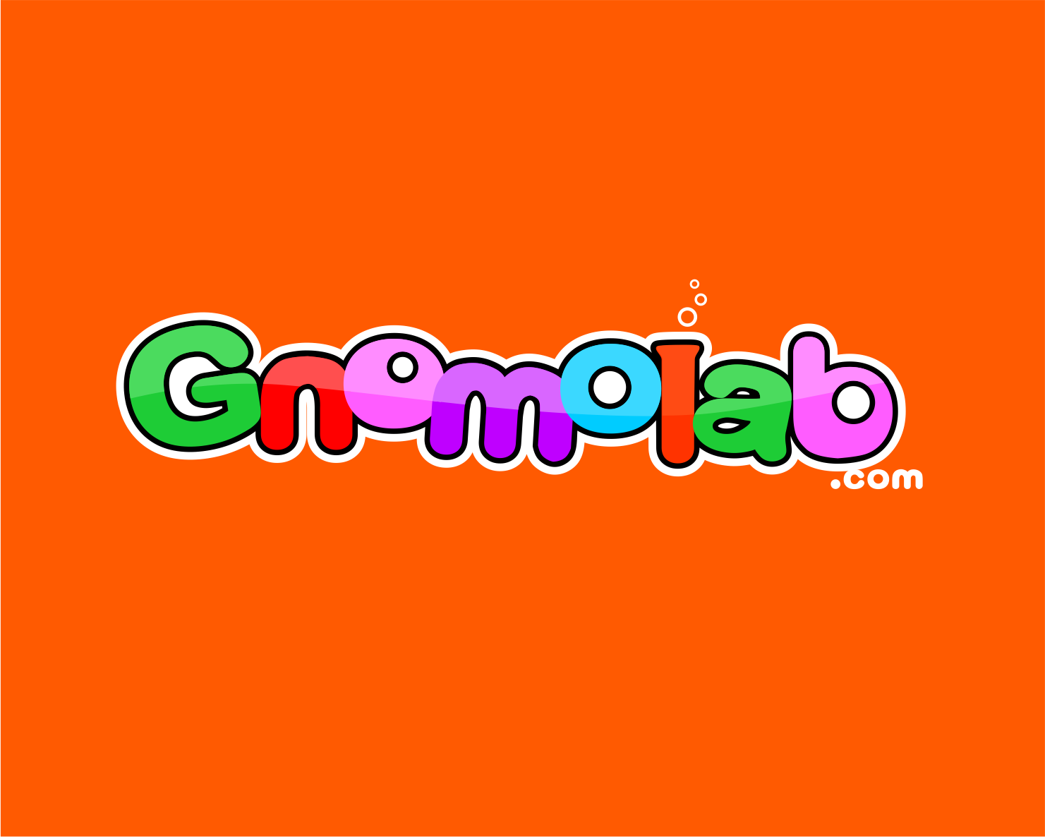 logo for Gnomolab.com (Dreamco OU)