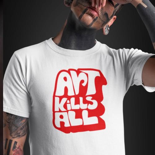 Art Kills All