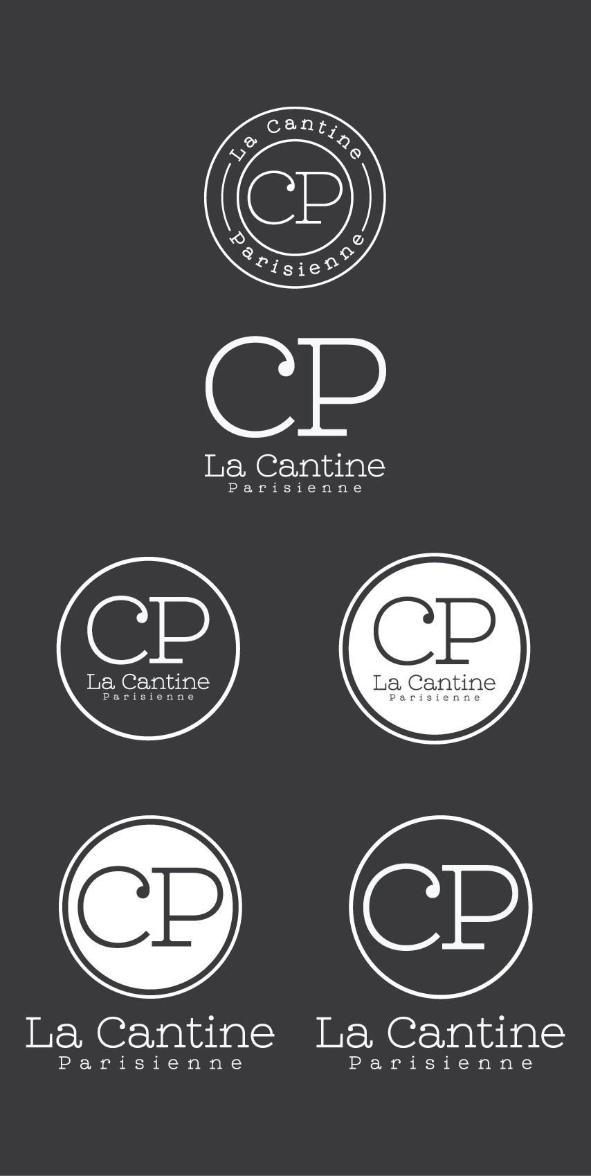 Logo for our restaurant
