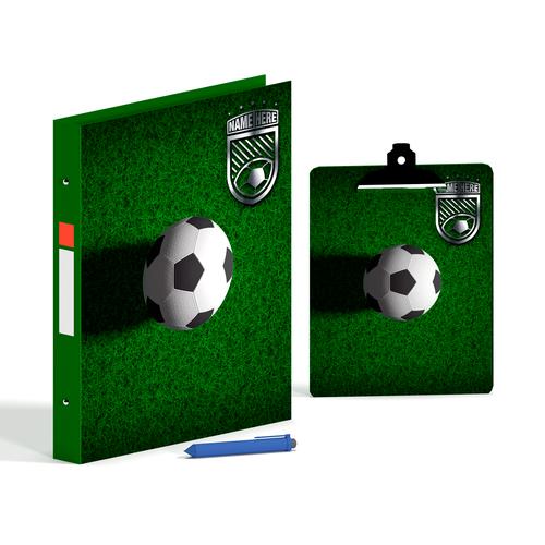 diseño de folder