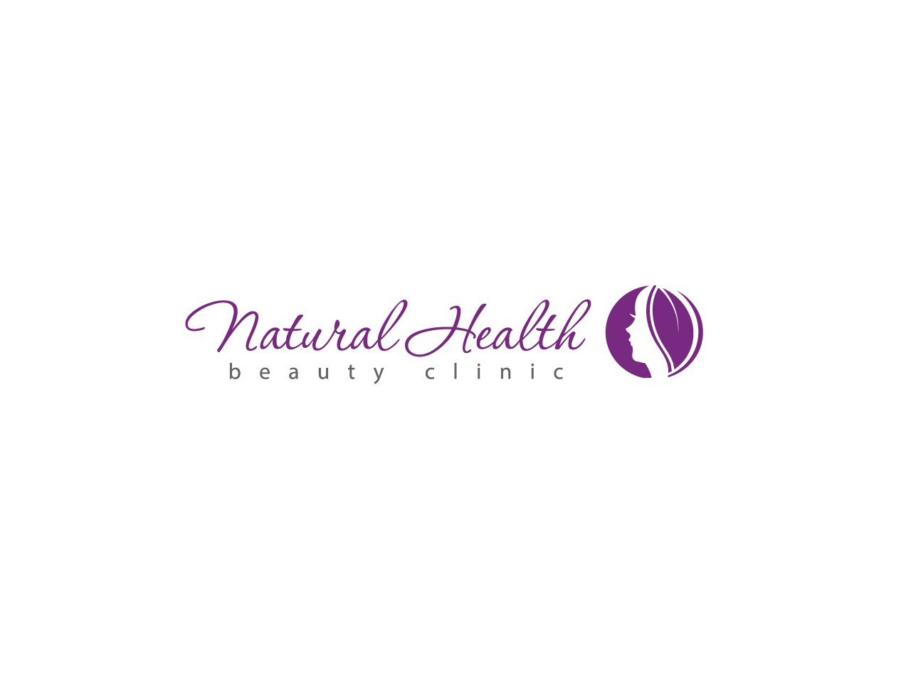 Help  Natural Health and Beauty Clinic create a sophisticated yet modern Logo!