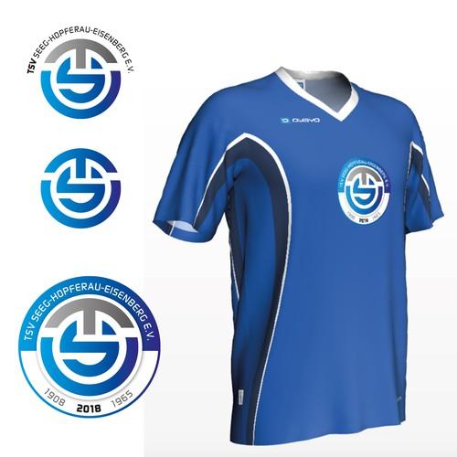 TSV Sportverein Logo