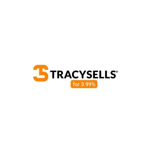 TRACYSELLS Logo Design
