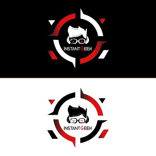 character logo