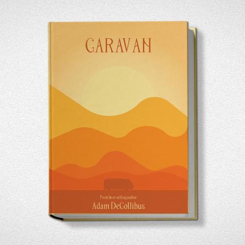 Caravan Book Cover