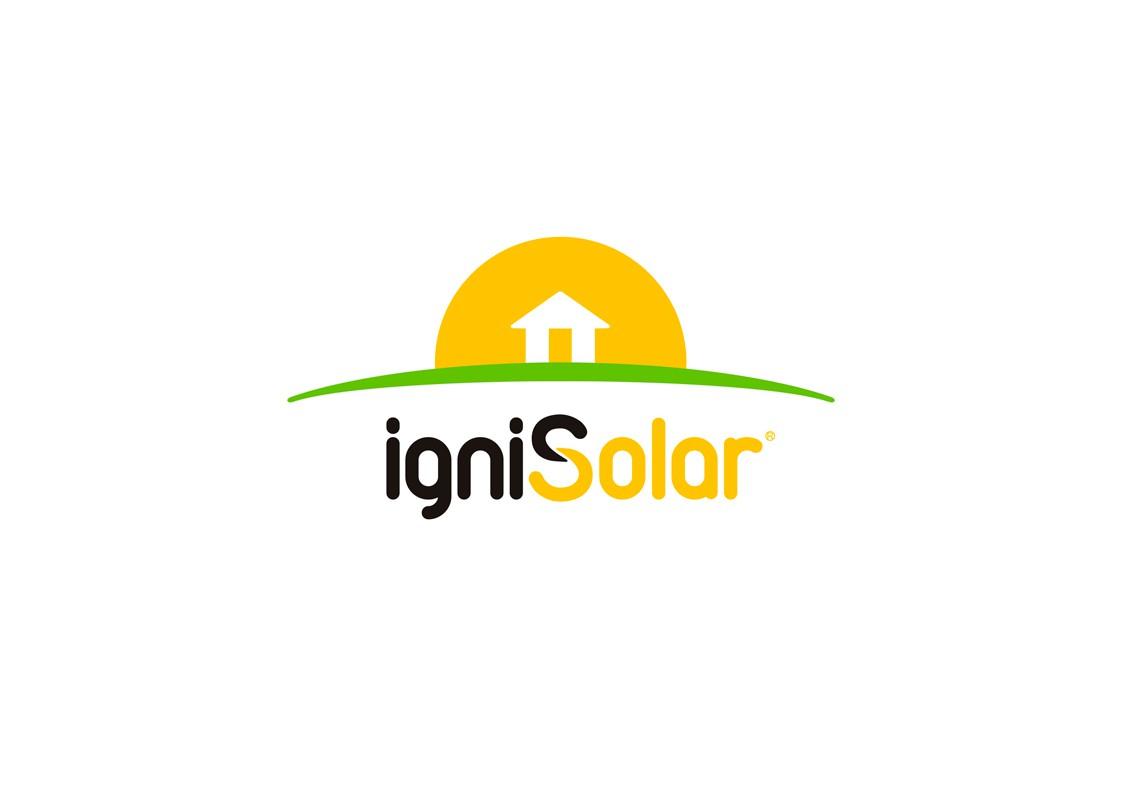 logo for IgniSolar