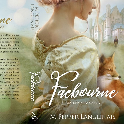 Faebourne - Historical Romance