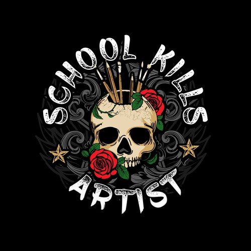 School Kills Design