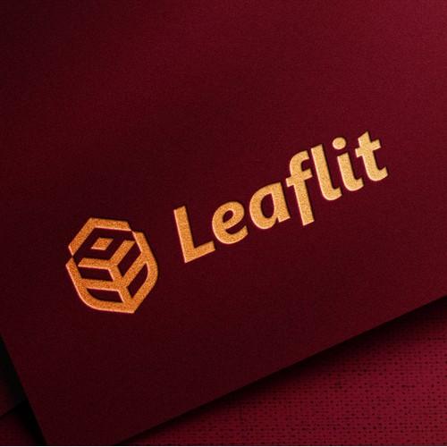 Leaflit Logo