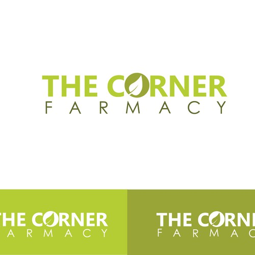 Show your creativity and take our great name- The Corner Farmacy, to the next level!