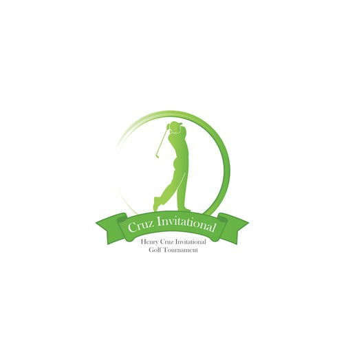 Creating a Fun Awesome Logo for local Golf Tourament