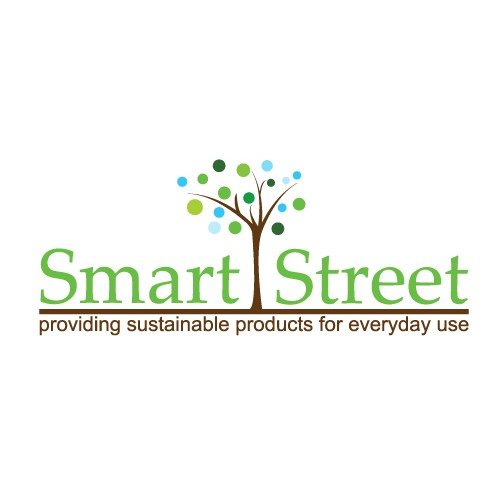 Help Smart Street with a new logo