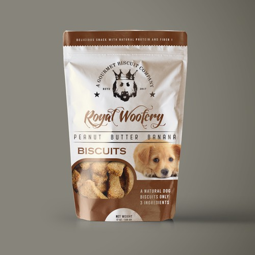 Royal Woofery