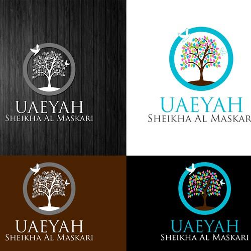 Create a Personal Brand- uaeyah