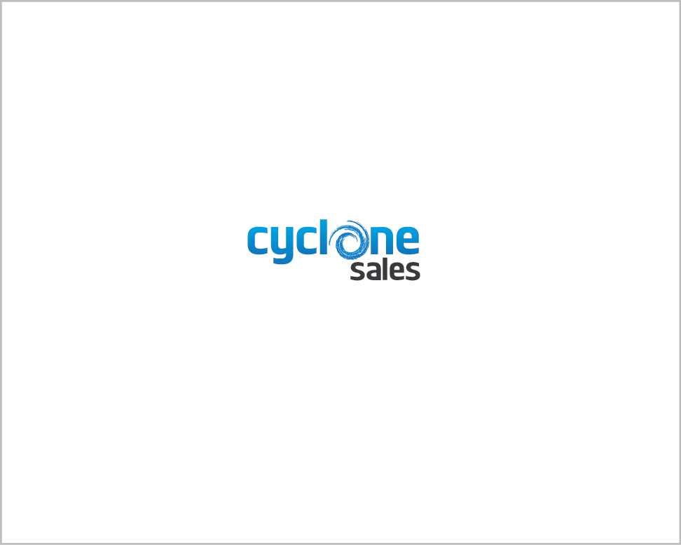 New logo wanted for Cyclone Sales