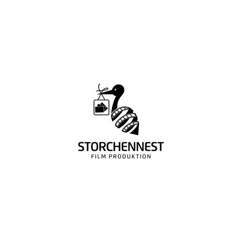 logo concept for Entertainment & The Arts
