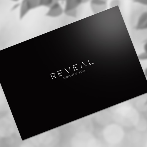 Reveal Beauty Spa logo