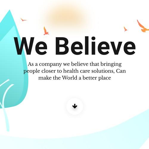 ALTVA Website Redesign