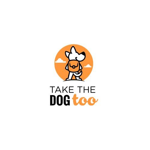 Take the dog too