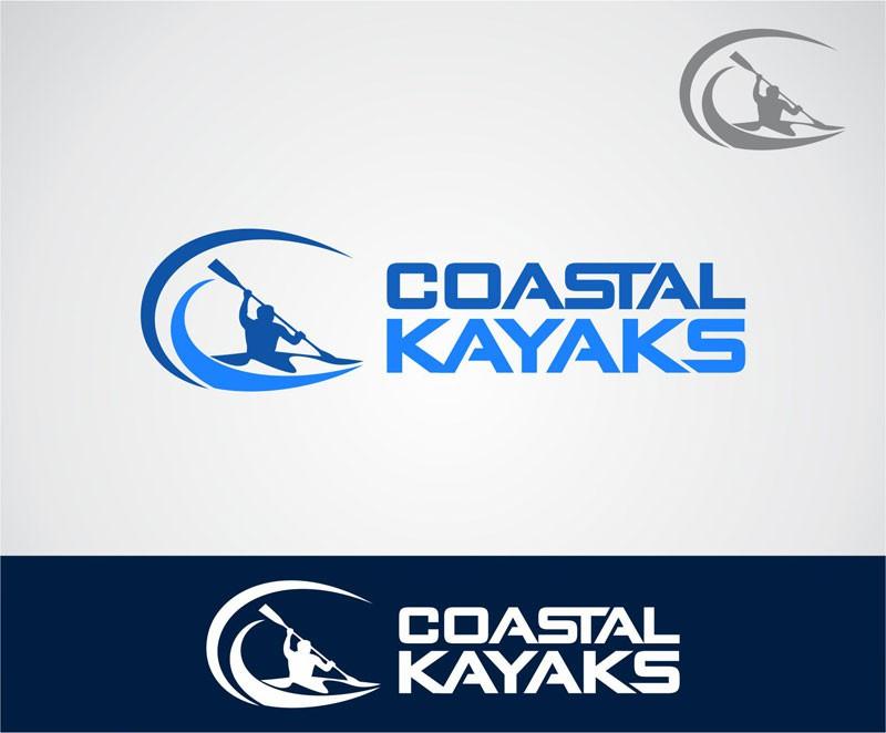 New logo wanted for Coastal Kayaks