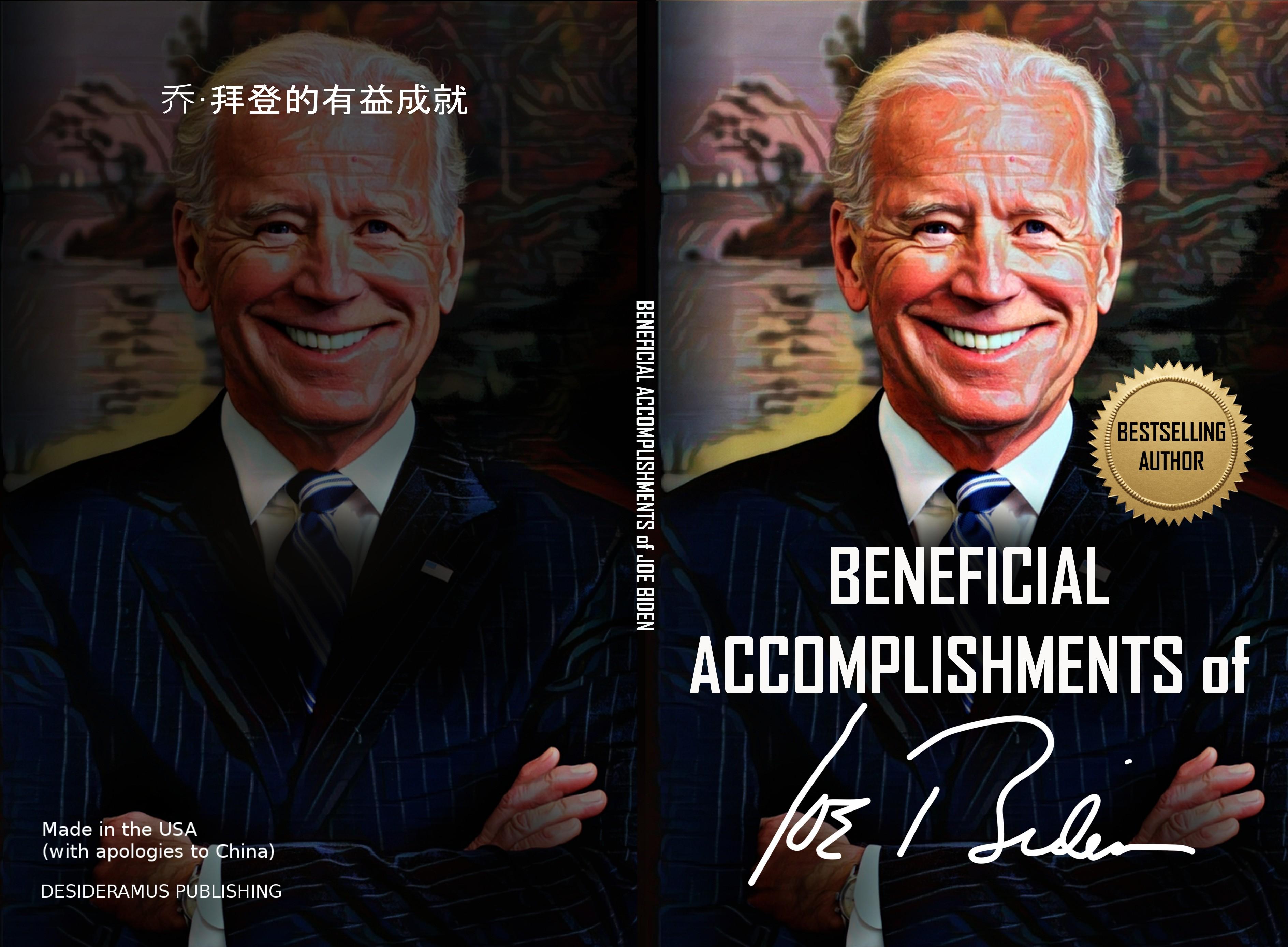 Satire on Joe Biden