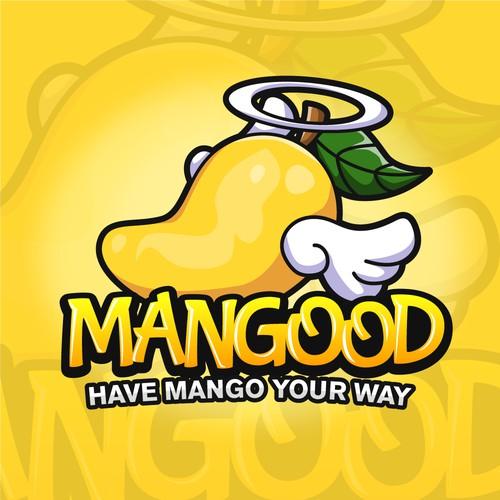 Logo for Mangood
