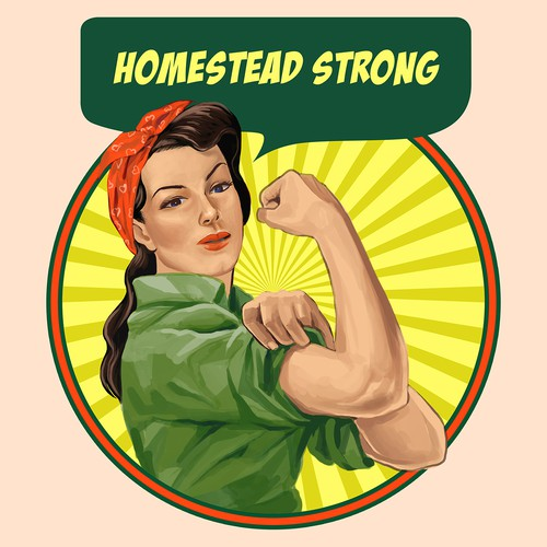 Homestead Strong
