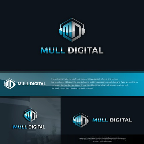 mull digital