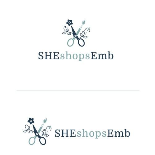 Logo for hobby articles website