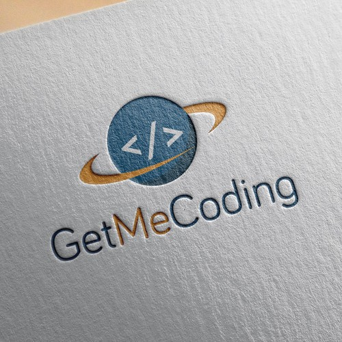 Concept for Get Me Coding