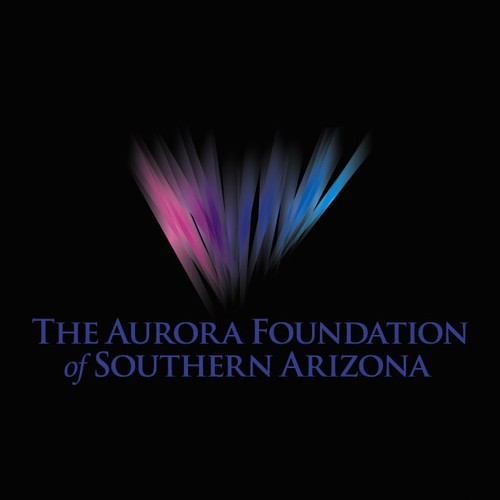 logo for The Aurora Foundation of Southern Arizona