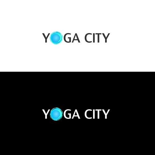 Yoga Brand Logo