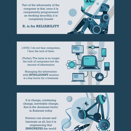 Trantormind business illustration