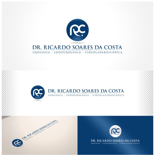 Clean Logo design, for a Specialized Medic.