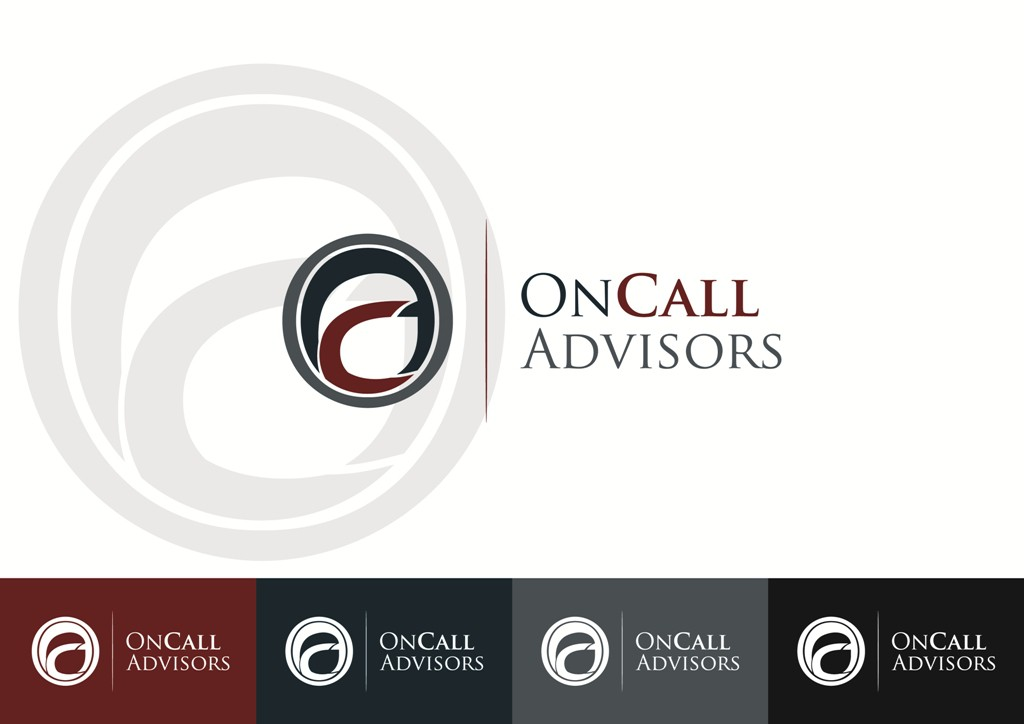 New logo wanted for OnCall Advisors