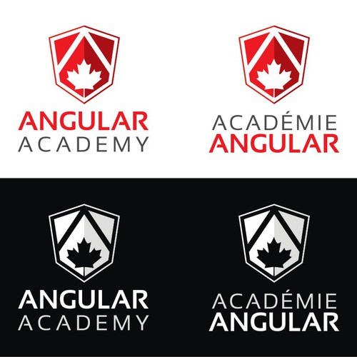 Build a kick ass modern logo for our website (programmers training)