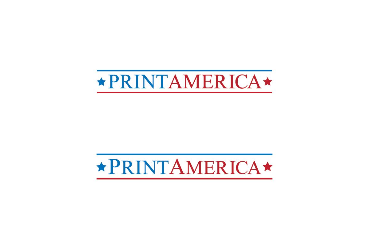 Help PrintAmerica with a new logo