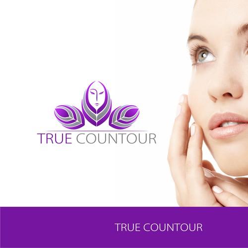 true contour