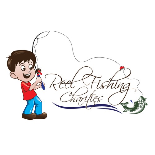 Fishing Charities Logo