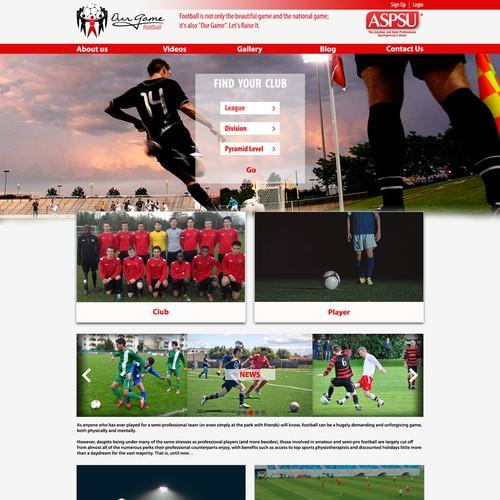 Sport - Football