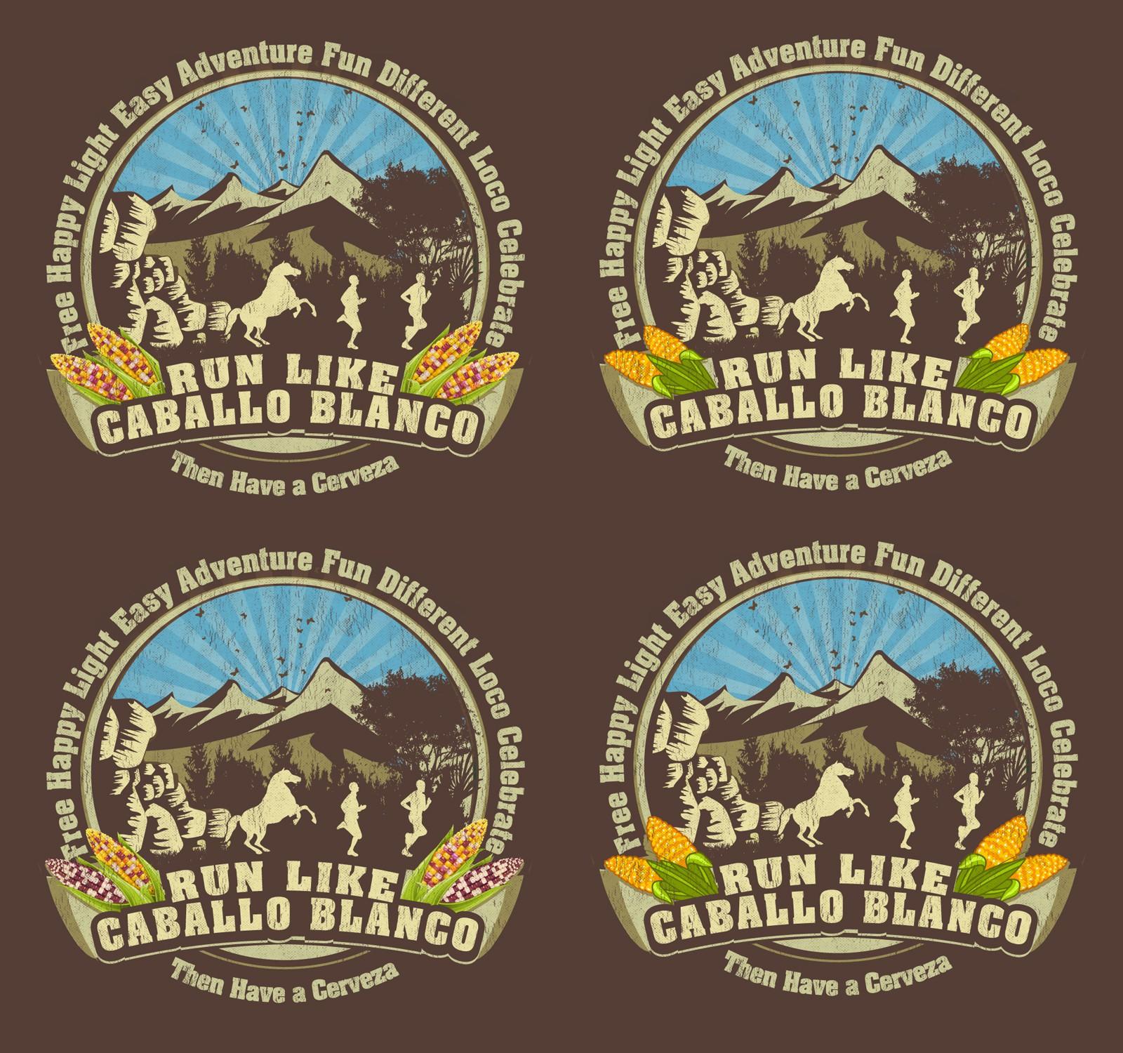 T-Shirt Design Needed to Honor Inspirational Trail Runner