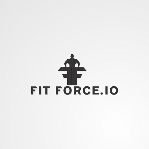 Fit Force Logo