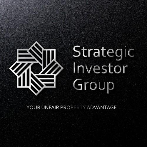 Logo for SIG - Strategic Investor Group