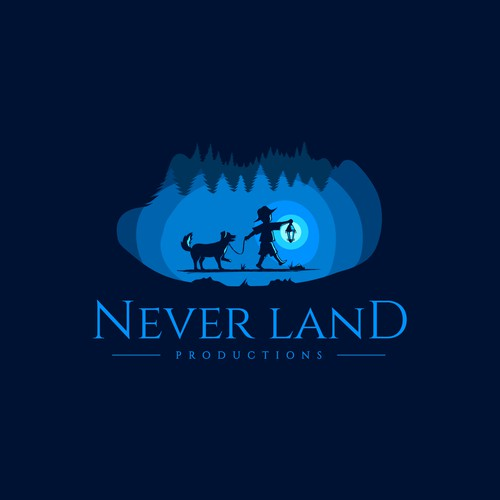 Never Land Productions