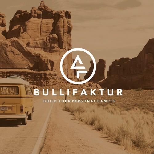 Logo Design for Bullifaktur