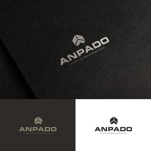 Logo Design for an stone company.